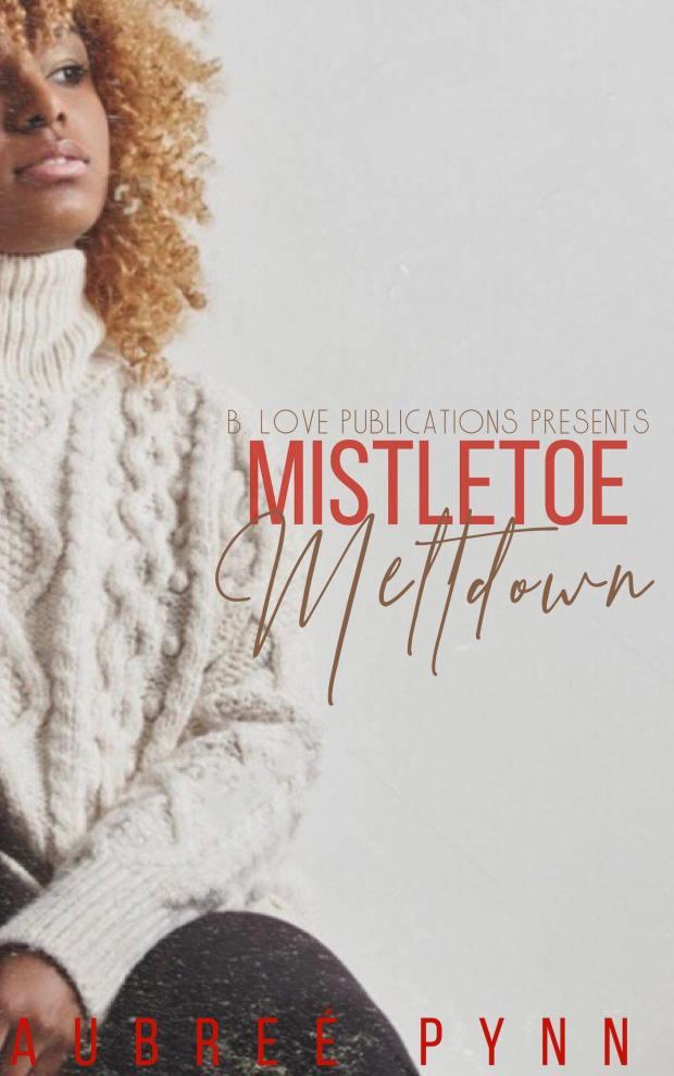 mistletoemeltdown