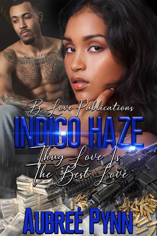 IndigoHaze