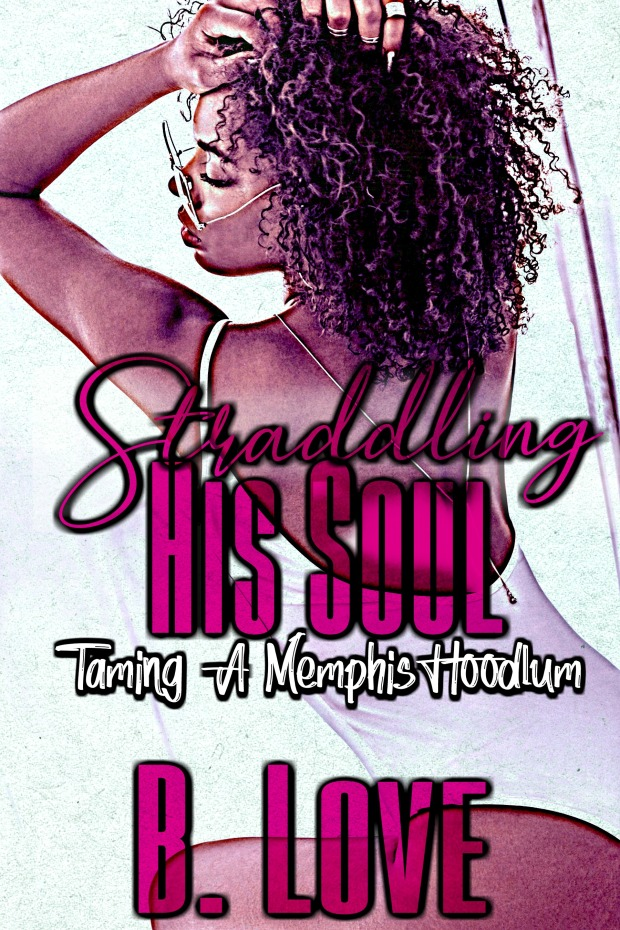 StraddlingHis Soul